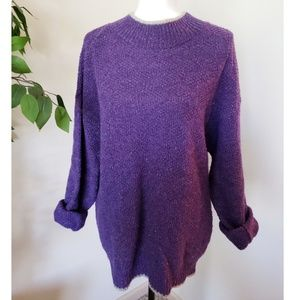 Alps | Vintage Wool Sweater